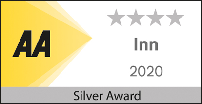 AA Inn Silver Award